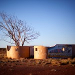 30-Day Project   Day 5   Gateway to Alice Springs