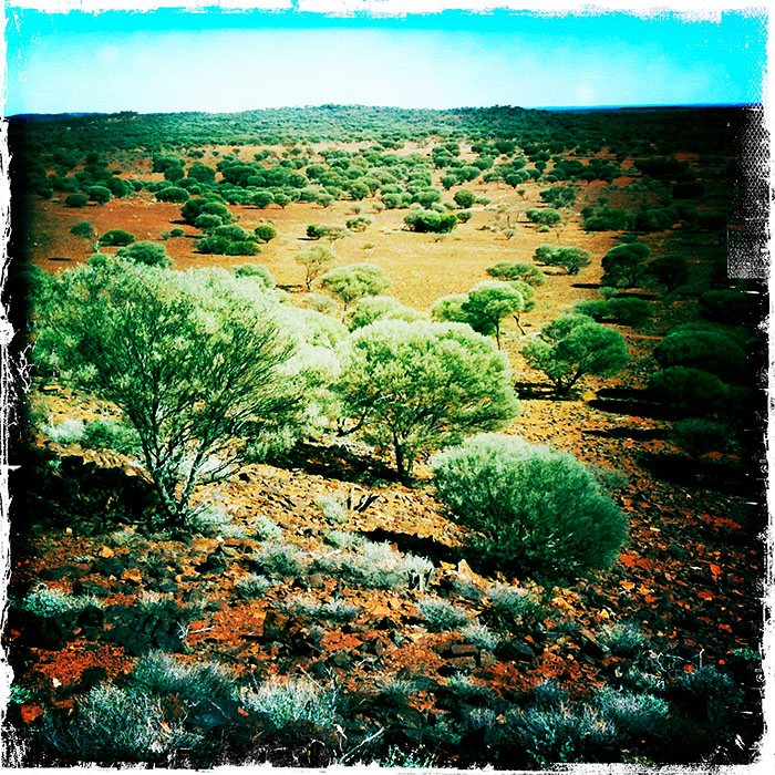 Laverton Australia