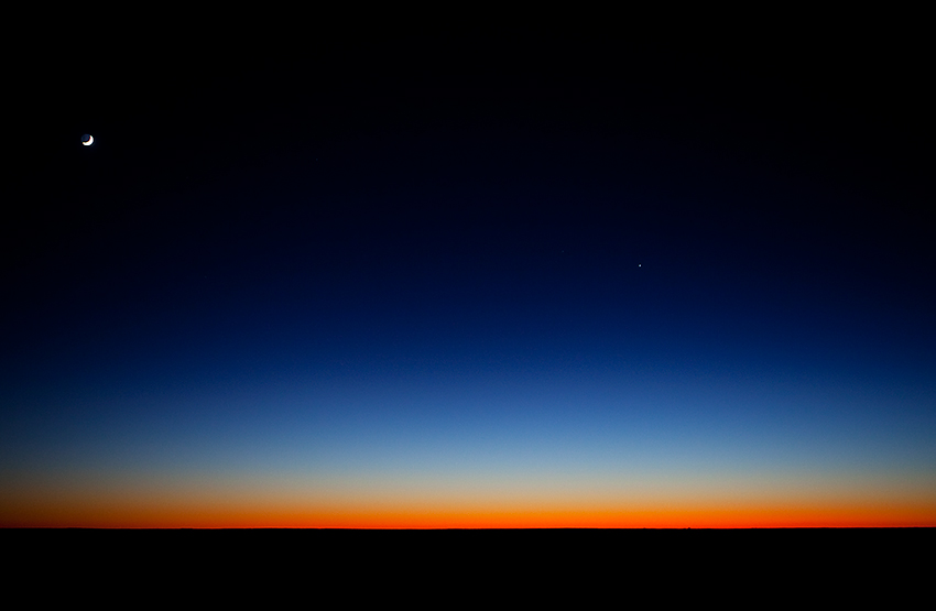 Sunrise Western Australia