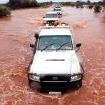 Laverton Flooding