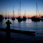 2011 Catalina Classic Paddleboard Race
