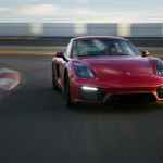 2014 Porsche World Roadshow - For Porsche